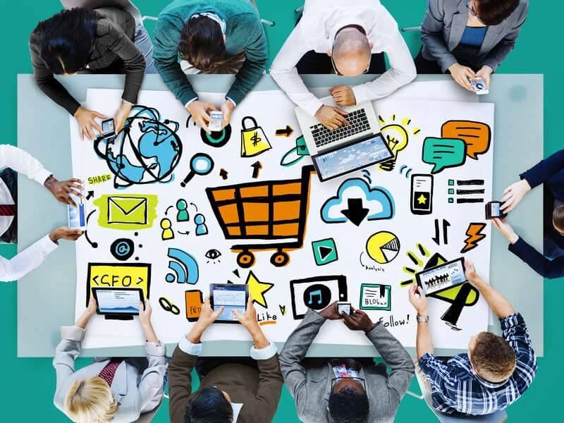 Online Shop Bekannt Machen Mit SEO