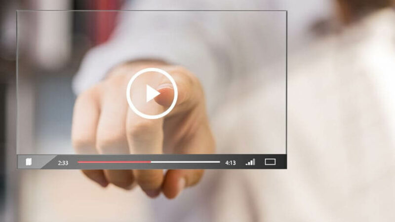 Erfolg Im Videomarketing