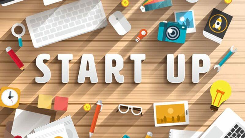 Werbung Für Start-Ups Bei Der PxMEDIA Werbeagentur