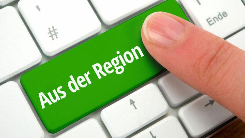 Regionale Werbung In Rostock, Hamburg Und Berlin