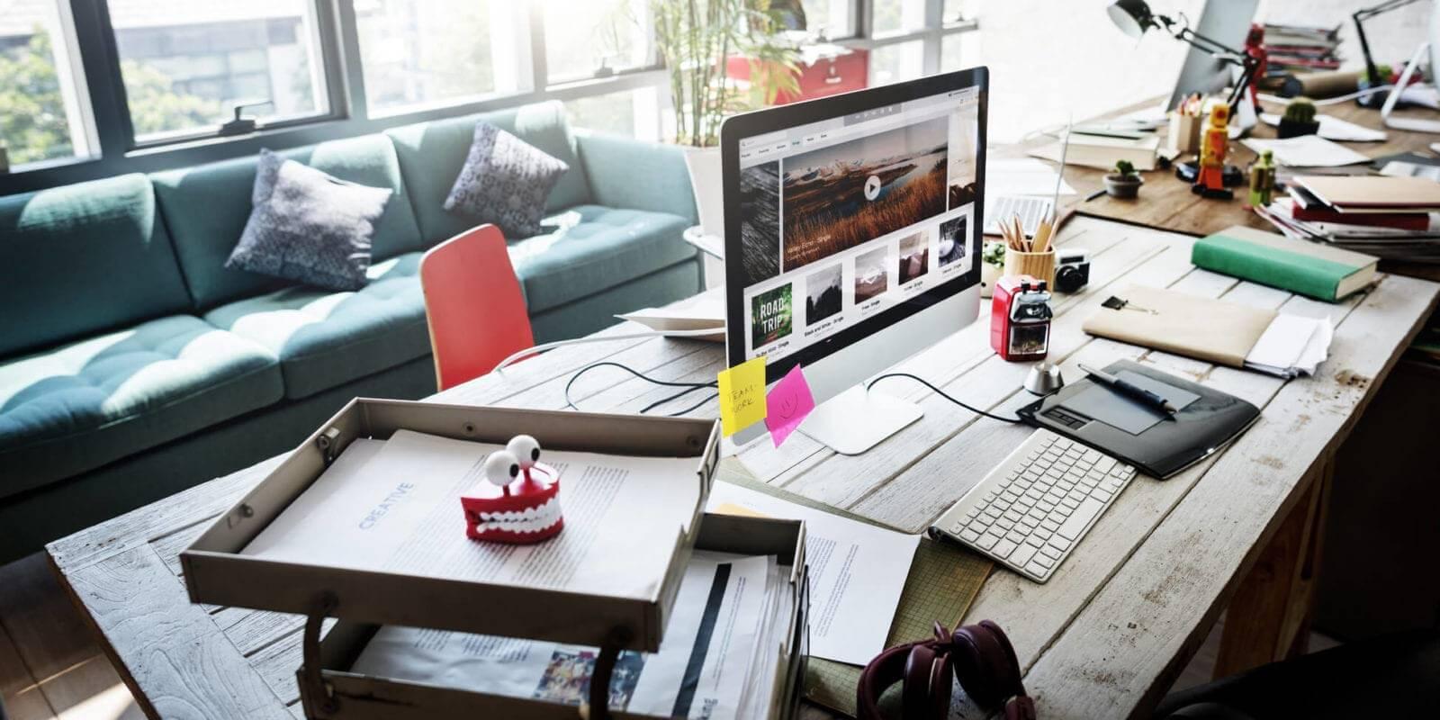 Webdesign Für Den Erfolg Ihres Unternehmens