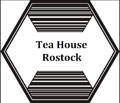 Tea House Rostock Logo pxmedia Gestaltung Webdesign Webseite