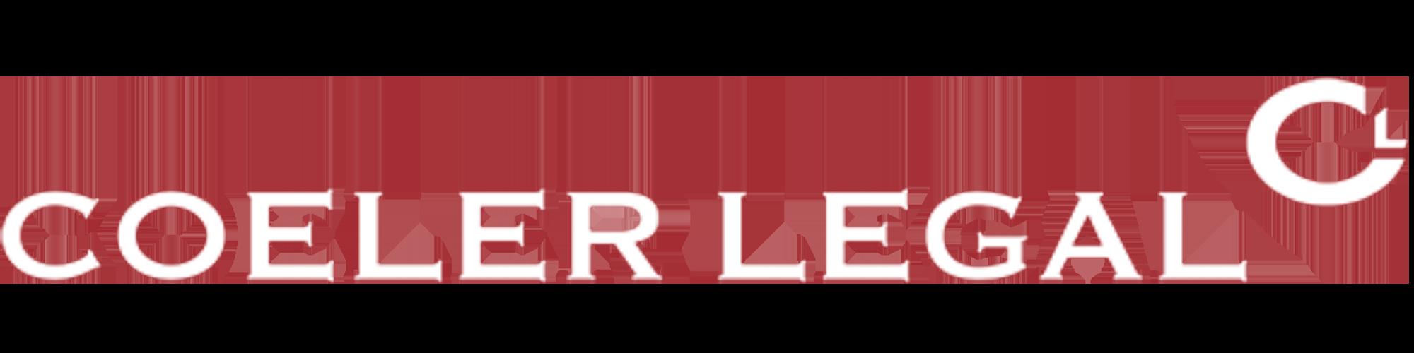 Coeler Legal Logo pxMedia Webdesign Webgestaltung