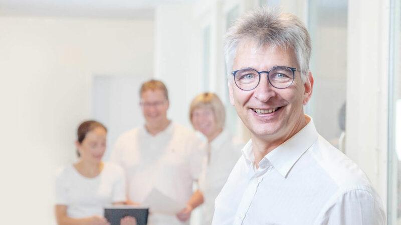Kardiologie Rostock Webdesign