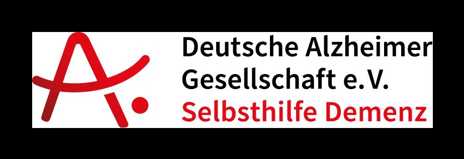 Deutsche Alzheimer Gesellschaft e.V. Logo pxmedia Gestaltung