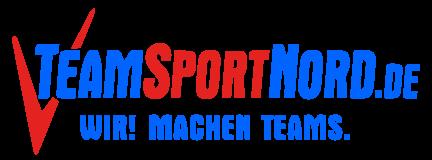 Team Sport Nord Logo pxmedia Gestaltung Webdesign Webgestaltung