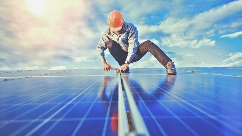 Daheim Solar Referenz Dachdecker Photovoltaik
