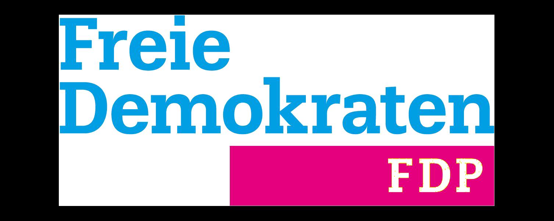 Freie Demokraten FDP Logo pxmedia Webdesign Webseite