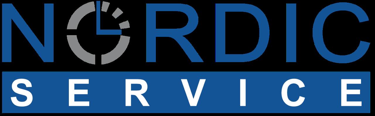 Nordic Personal Service Logo pxmedia Webdesign Webseite
