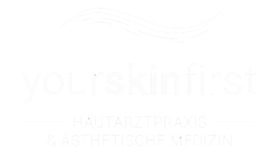 yourskinfirst Logo pxmedia Webdesign Webseite
