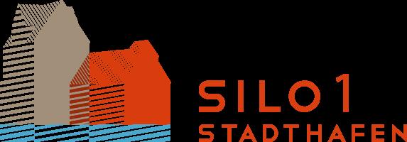 Silo 1 Stadthafen Logo pxmedia Webseite Webdesign Gestaltung