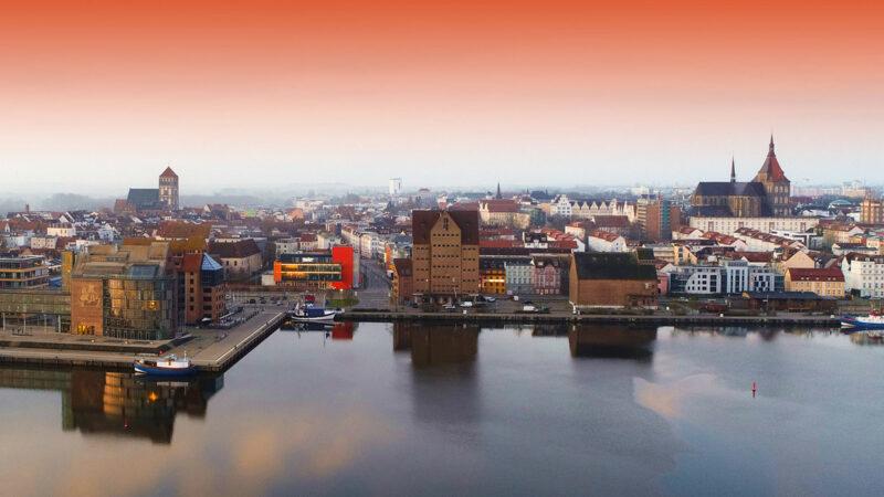 Silo Rostock