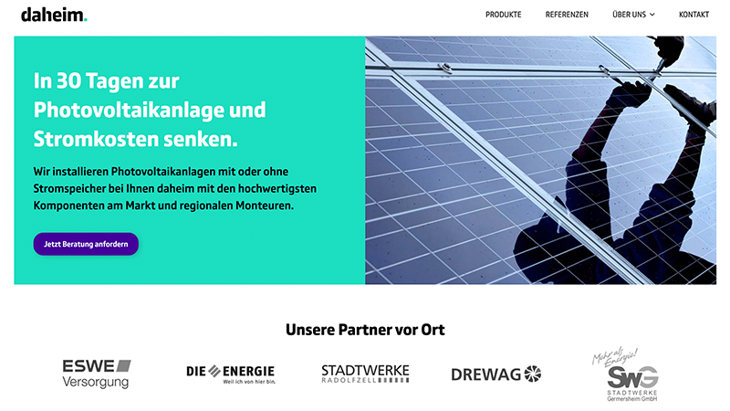 Agentur Gestaltung Rostock