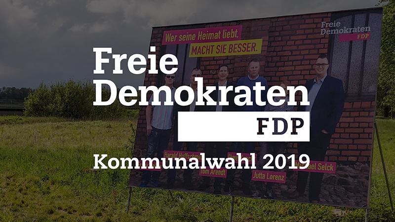 Kampagne Thumbnail Fdp Wahlkampf