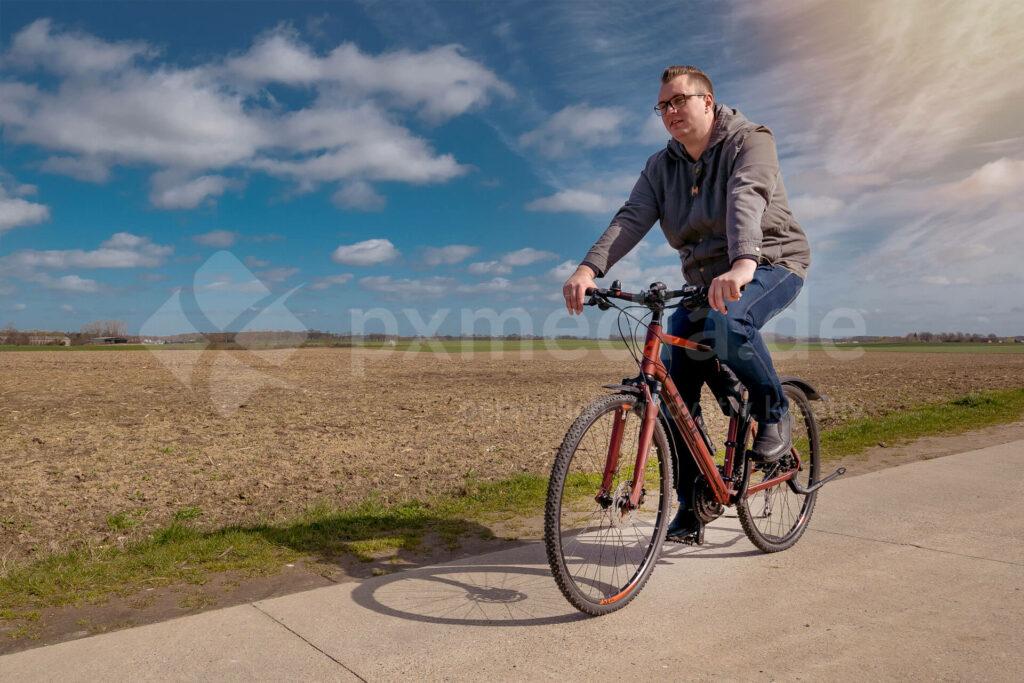 FDP Landkreis Rostock Fotoshooting