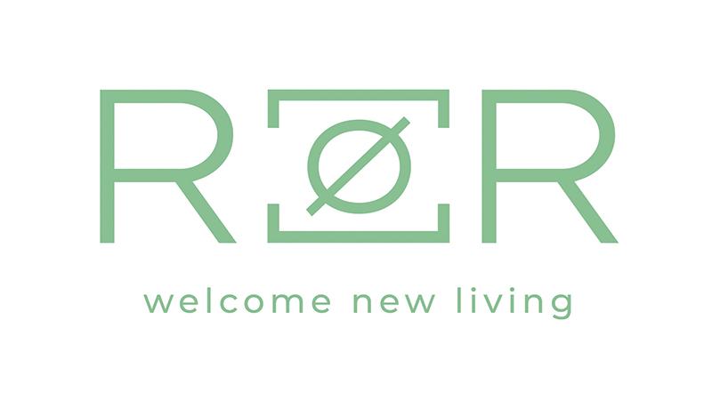 Ror Markenname Logo