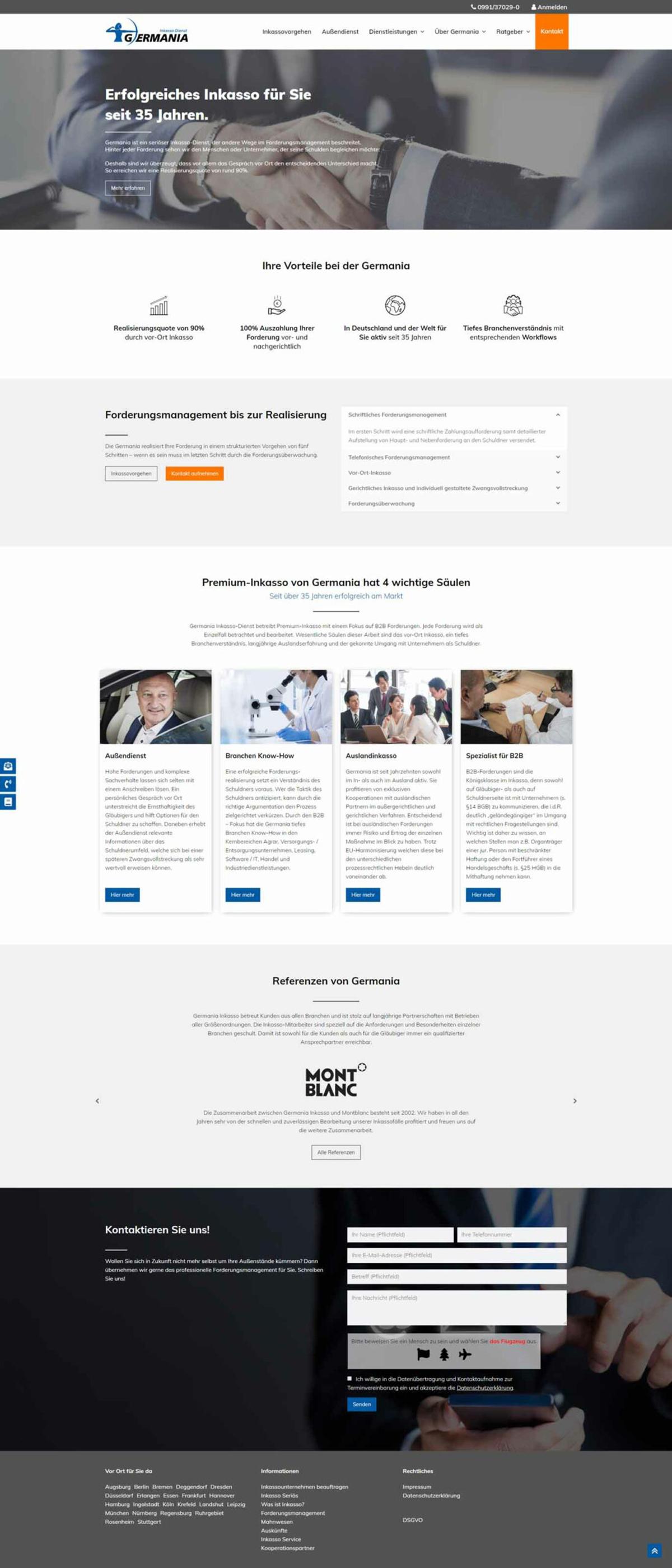 webdesign Rostock pxmedia.de