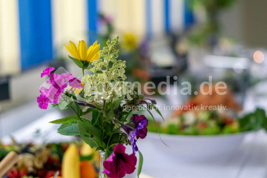 Hochzeitsbuffet Laage