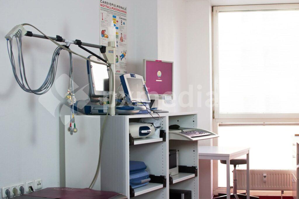 Kardiologen Rostock