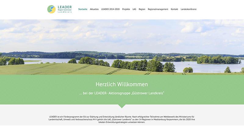 Güstrow Grafik Webdesign