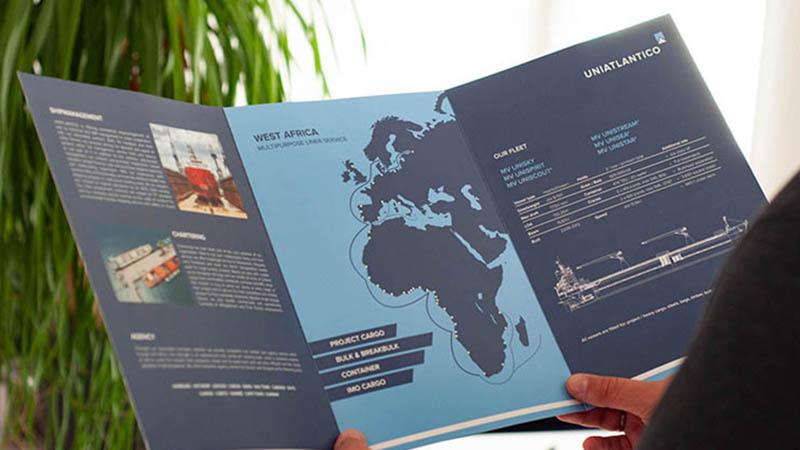 Mappe Agentur Rostock