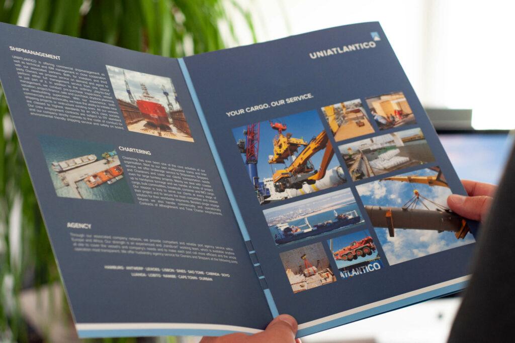 Grafikdesign Hamburg