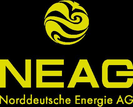 NEAG Logo Web-Entwicklung pxMedia Webdesign Webseite
