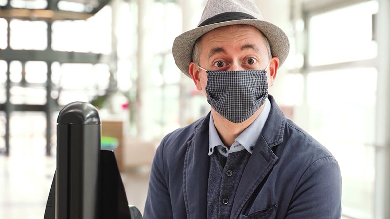 Eyeris Filmproduktion Rostock Airport Erklärfilm