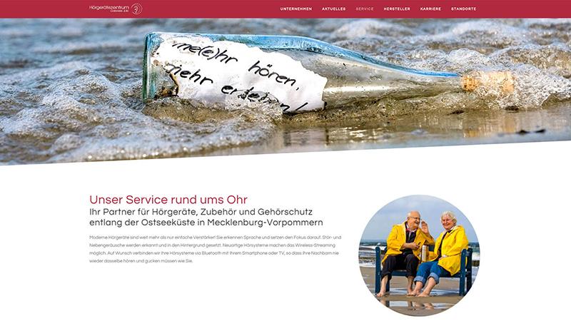 Werbeagenturen Rostock