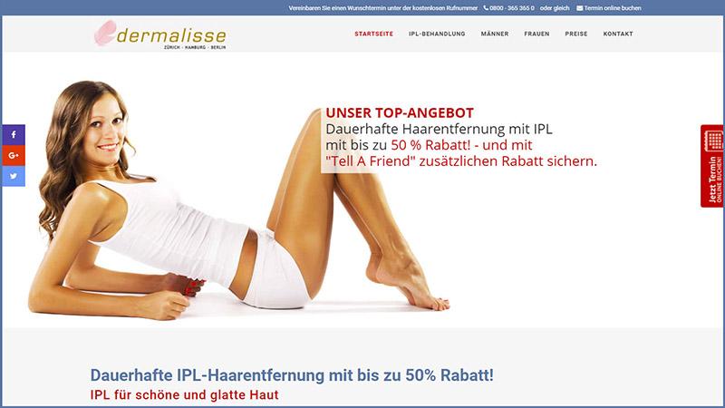 Web Design Rostock