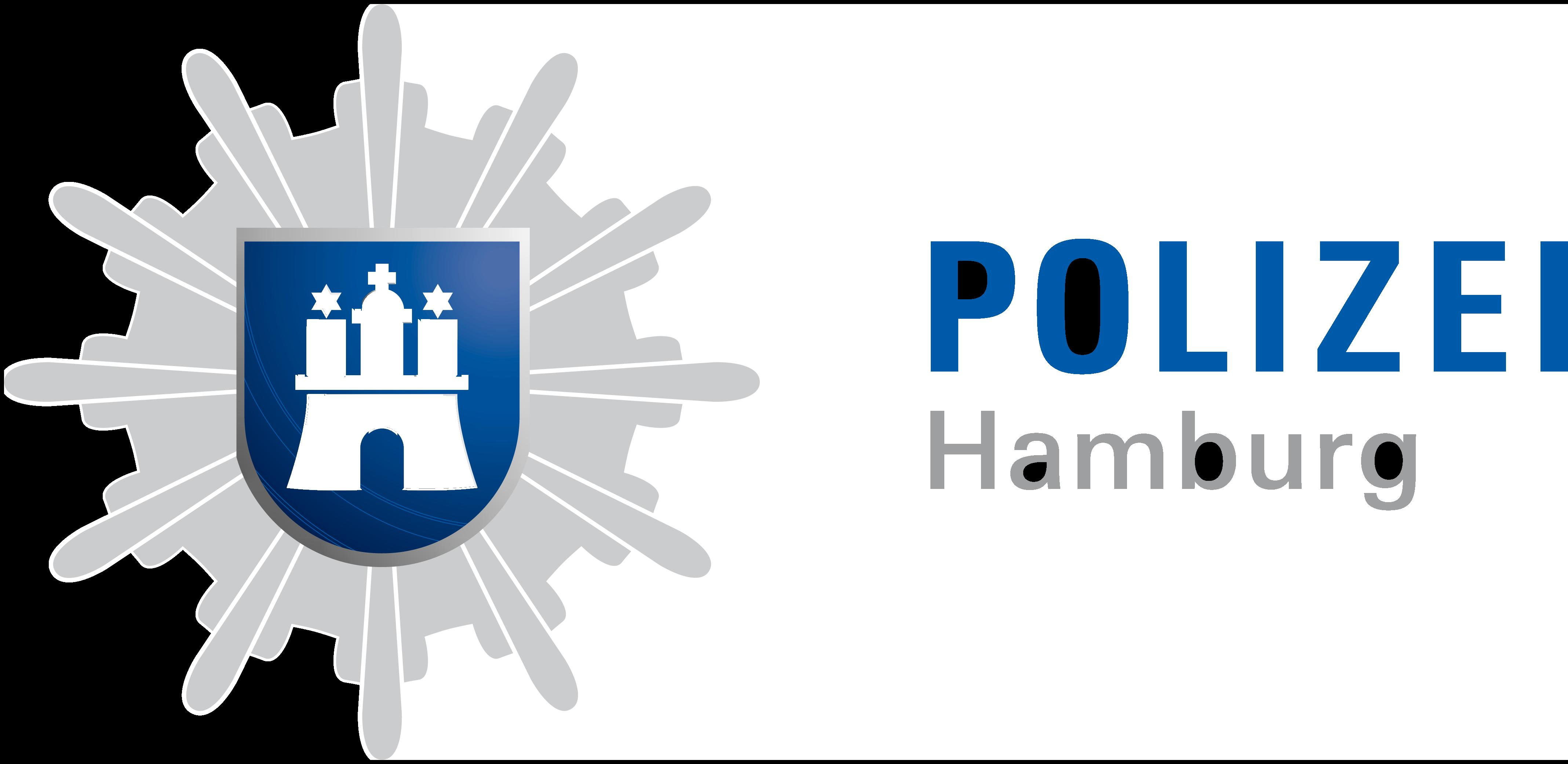 Polizei Hamburg Logo Recruiting Webseite pxmedia Webdesign