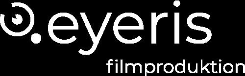 Eyeris Filmproduktion Imagefilm Logo